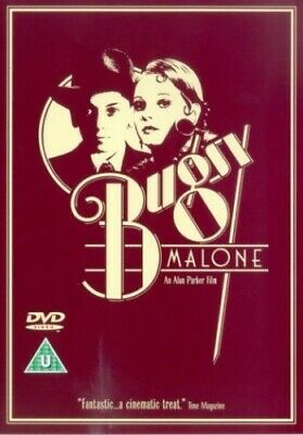 Bugsy Malone [DVD] - DVD  SUVG The Cheap Fast Free Post