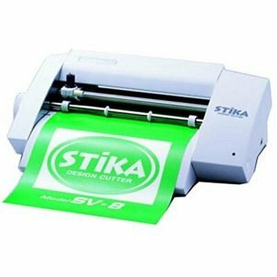 ROLAND DG Design cutter STiKA SV-8 Create colorful custom from Japan New