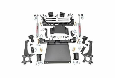 """Rough Country 6.0"""" Suspension Lift Kit Toyota Tacoma 4WD 747.20"""