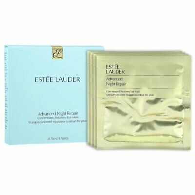 Estee Lauder Advanced Night Repair Concentrated Recovery Eye Mask 1box,4pairs