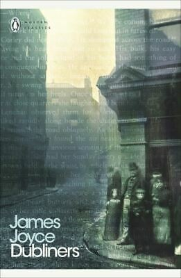 Penguin classics: Dubliners by Joyce James (Paperback)
