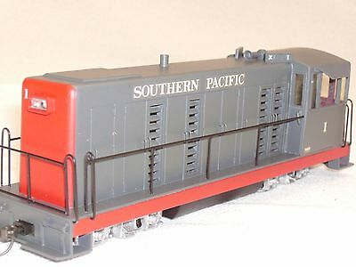 0n30 Southern Pacific narrow gauge X1 diesel