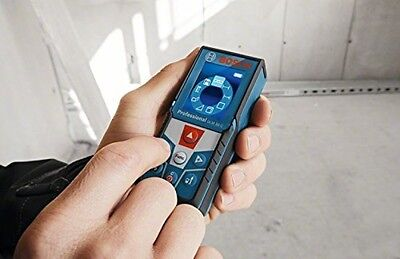Bosch 0601072C00 GLM 50 C Professional Laser Measure With GLM Floor Plan App
