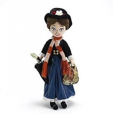 Mary Poppins Soft Toy Doll