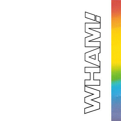 Wham! : The Final CD (2011) ***NEW***