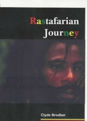Rastafarian Journey by Brodber, Clyde Paperback Book The Cheap Fast Free Post