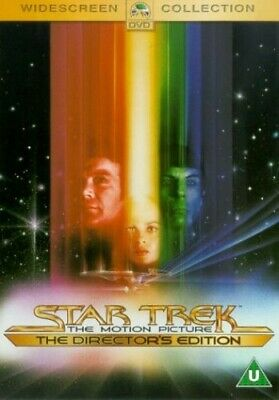 Star Trek: The Motion Picture - The Director's Edition [DVD] - DVD  5TVG The
