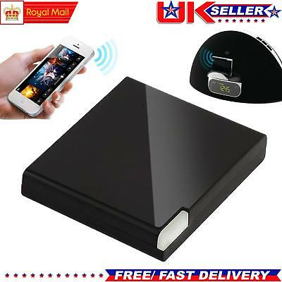 New Bluetooth Music Receiver Adapter Audio Stereo iPhone iPad Dock Bose Speaker
