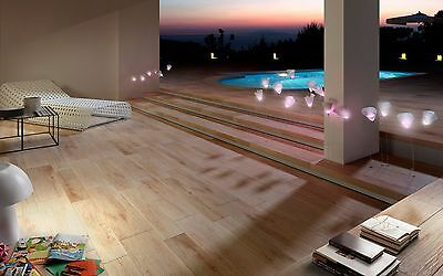 Italian Porcelain Timber Floor Tiles 800x200 indoor and outdoor