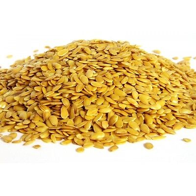 1kg GOLD Flaxseed Linseed High Quality, Flax Seed, Siemie Lniane