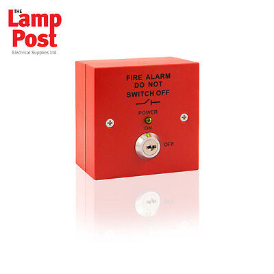 ESP MAGISORP - Fire Alarm Isolator Switch