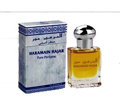15ml Al Haramain Hajar Oriental Spicy Concentrated Perfume Oil Eid Gift
