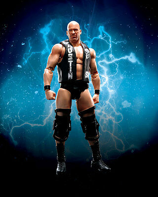 S.H.Figuarts WWE RAW! Stone Cold Steve Austin Action Figure IN STOCK ! IN NYC!