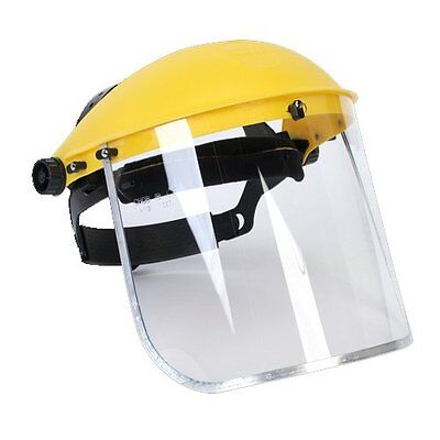 Sealey SSP11E Brow Guard with Full Face Shield