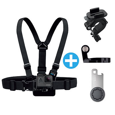 GoPro Limited Ski Accessory Bundle