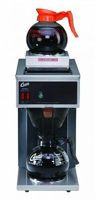 Curtis Cafe 2 DB Commercial Pourover Coffee Brewer Maker CALL 4 SHIPPING