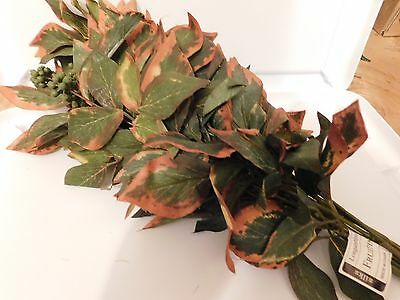 Longaberger Fruiting Ivy Greenery New with tags
