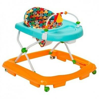 Cosco Simple Start Bumper to Bumper Walker WA075CZO ~Gently Used