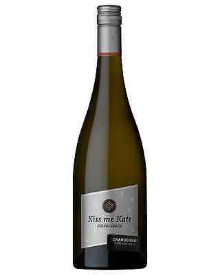 Shingleback Kiss Me Kate Chardonnay 2015 case of 6 Dry White Wine 750mL