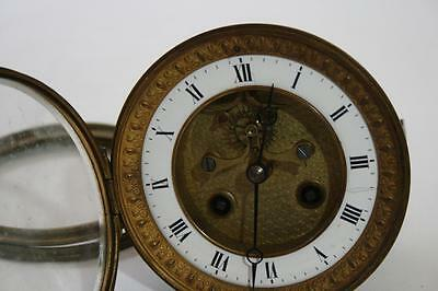 Antique movement French S. Marti Complete and Working 100%