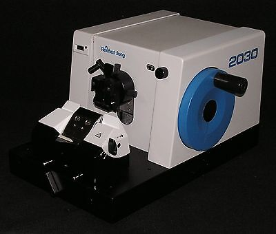 Reichert Model 2030 Microtome - Fully Reconditioned