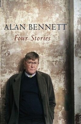Four stories by Alan Bennett (Paperback)