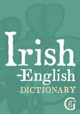 Irish-English Dictionary by Ciaran O. Pronntaigh Book The Cheap Fast Free Post