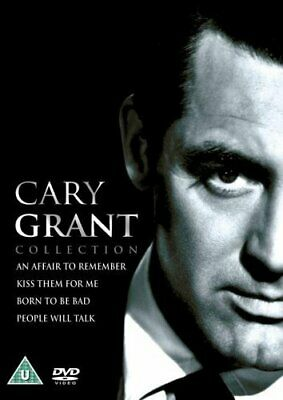 Cary Grant Collection: An Affair To Remember / Kiss Them For Me /... - DVD  06VG