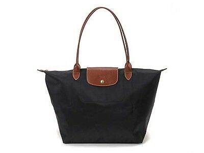 (Free Shipping) Authentic Longchamp  tote bag 1899 001