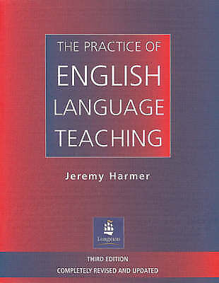 The Practice of English Language Teaching, Third Edition-ExLibrary
