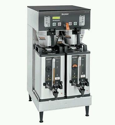 Bunn Dual SH DBC Commercial Coffee Brewer CALL 4 SHIPPING