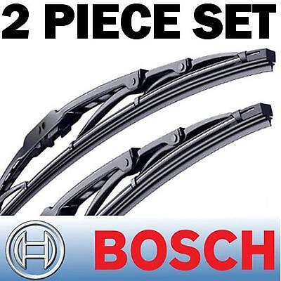 "Bosch Direct Connect 40524-40518 ""OEM"" Quality Wiper Blade Set (Pair)24"" / 18"""