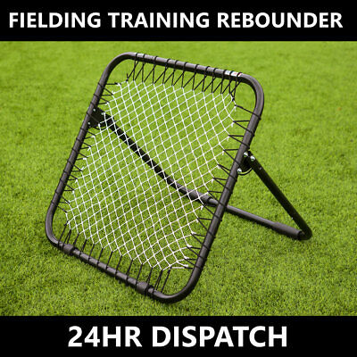 RapidFire Cricket Rebounder - Ideal For Close Catches [UK Seller/24hr Shipping]