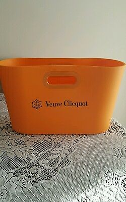 Veuve Clicquot Rubber Cooler! Official Product!! Rare! Perfect for Summer!!