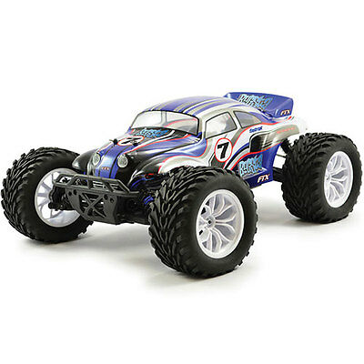 FTX Bugsta 4WD 1/10th Off-Road Buggy RTR - FTX5530