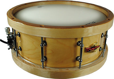 Trixon Elite Wood Hoop Snare