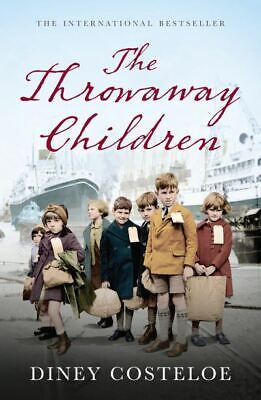 The throwaway children by Diney Costeloe (Paperback)