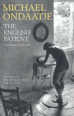 The English patient by Michael Ondaatje (Paperback)