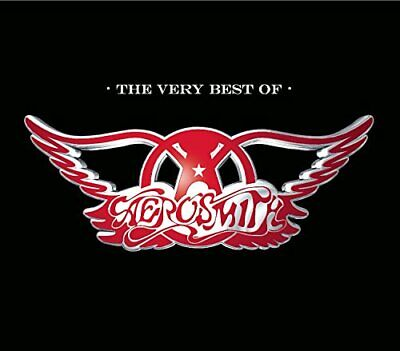 Aerosmith - The Very Best of Aerosmith - Aerosmith CD BKVG The Cheap Fast Free