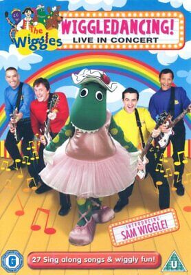 The Wiggles - The Wiggles - Wiggle Dancing [DVD] - DVD  DIVG The Cheap Fast Free