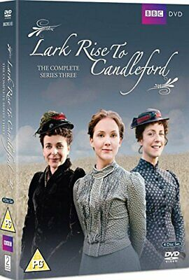 Lark Rise To Candleford - Series 3 [DVD] - DVD  SYVG The Cheap Fast Free Post