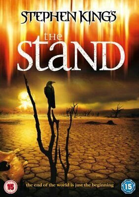 Stephen King's The Stand [DVD] - DVD  YCVG The Cheap Fast Free Post