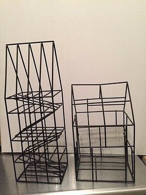 Building Wire Sculpture  • Room Accessory