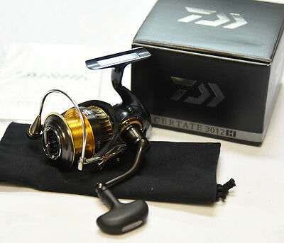 2016 NEW Daiwa CERTATE 3012H Spinning Reel From Japan