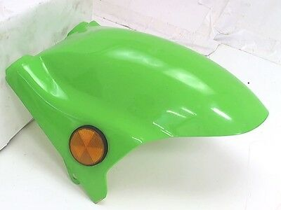 Tank Green Front Fender 2006 Urban 50 Chinese Scooter Moped TK50 QT-5 Jonway