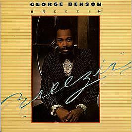 George Benson - Breezin' - Warner Bros. Records - 1976 #745808