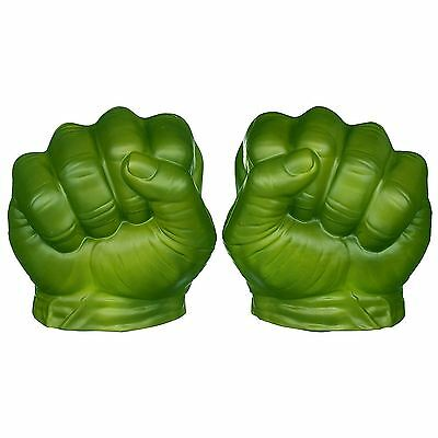 Marvel Avengers Hulk Smash Fists