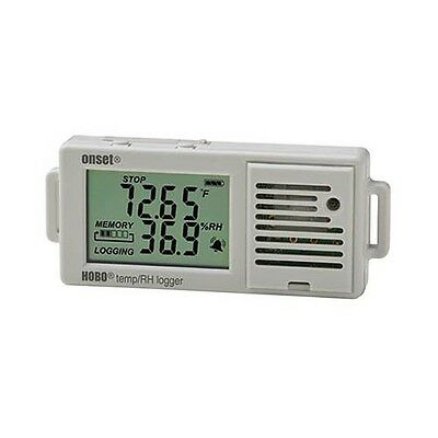 HOBO Data Logger, Temperature and Humidity, USB