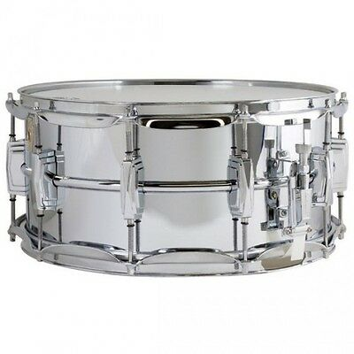 "Ludwig 6.5x14"" Supraphonic Snare Drum"