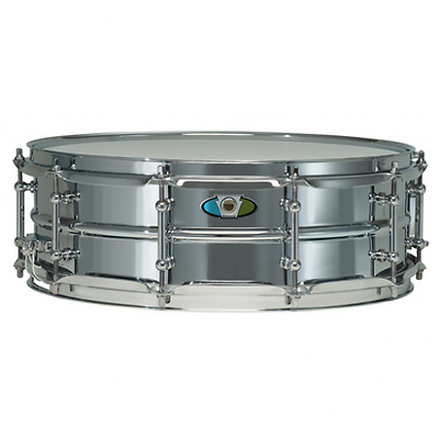 Ludwig 5 x 15 Supralite Snare Drum LW0515SL - Chrome